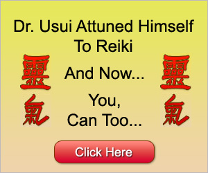 The Ultimate Reiki Package